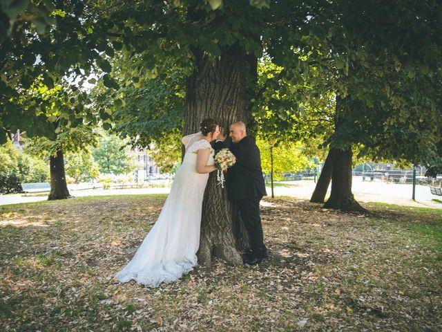 Il matrimonio di Antonio e Cristina a Milano, Milano 111