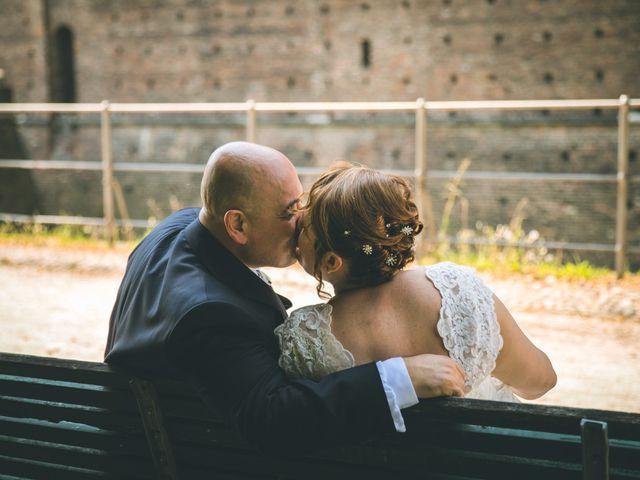 Il matrimonio di Antonio e Cristina a Milano, Milano 114