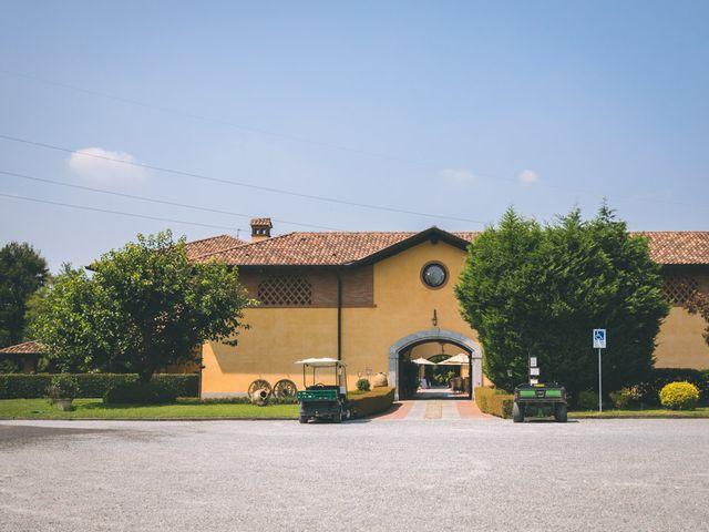 Il matrimonio di Antonio e Cristina a Milano, Milano 117