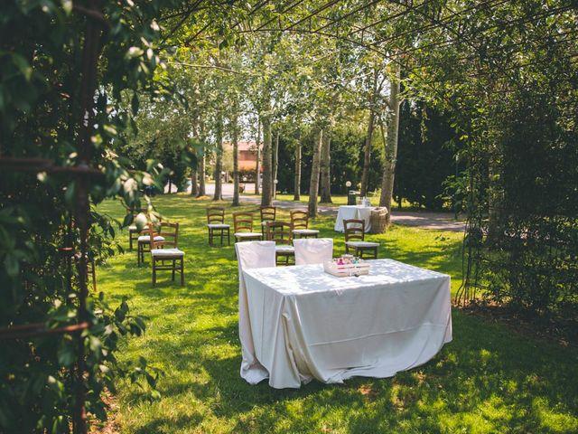 Il matrimonio di Antonio e Cristina a Milano, Milano 122