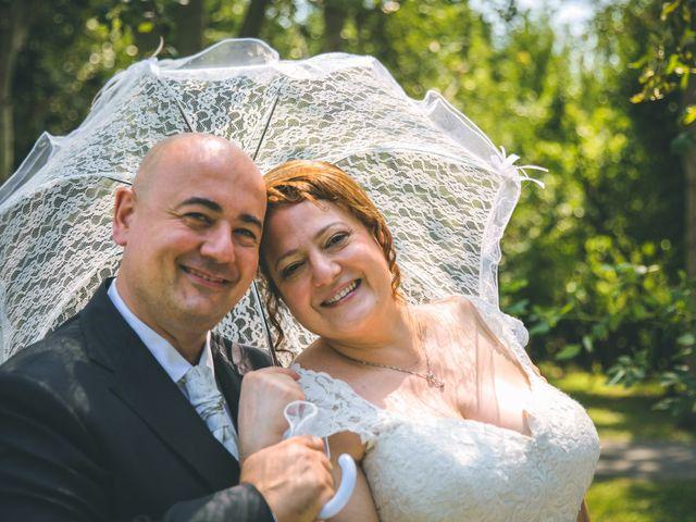 Il matrimonio di Antonio e Cristina a Milano, Milano 125