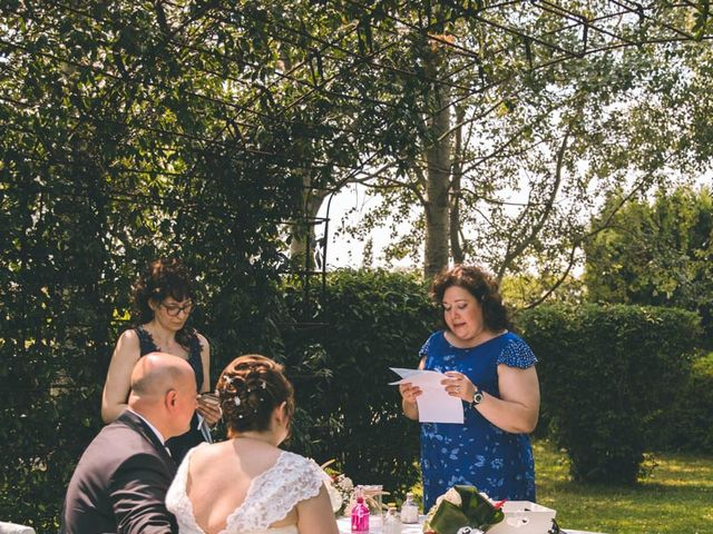 Il matrimonio di Antonio e Cristina a Milano, Milano 127