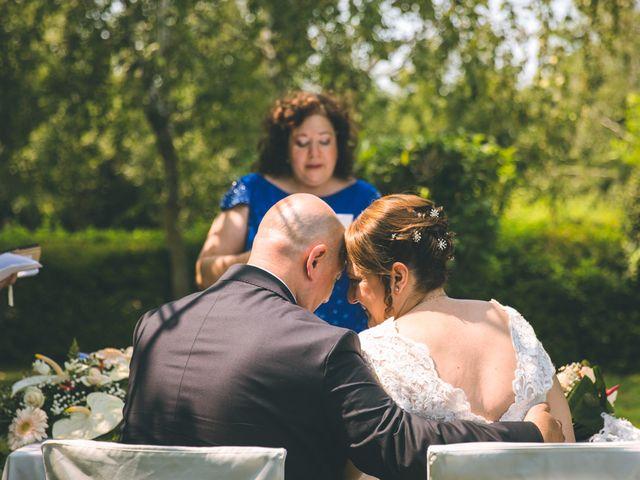 Il matrimonio di Antonio e Cristina a Milano, Milano 130
