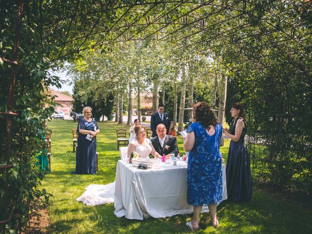 Il matrimonio di Antonio e Cristina a Milano, Milano 131