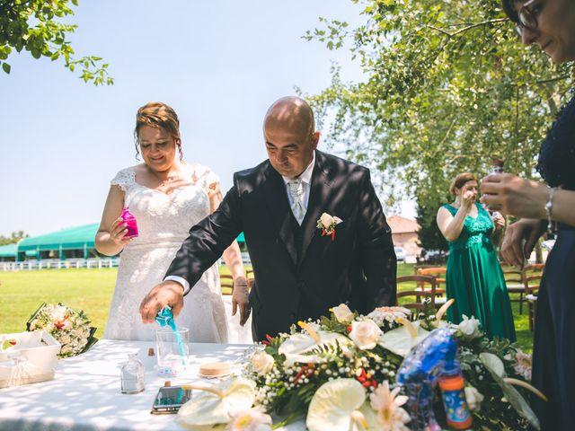 Il matrimonio di Antonio e Cristina a Milano, Milano 134