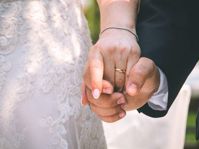 Il matrimonio di Antonio e Cristina a Milano, Milano 137