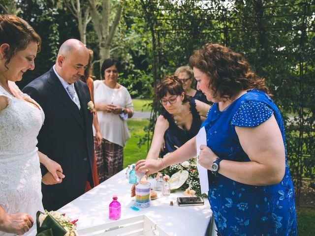 Il matrimonio di Antonio e Cristina a Milano, Milano 140