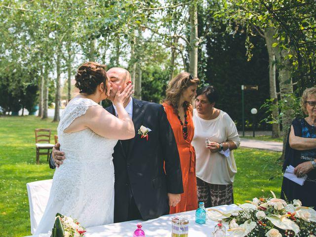Il matrimonio di Antonio e Cristina a Milano, Milano 141