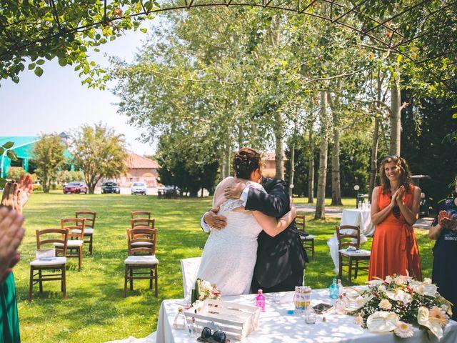 Il matrimonio di Antonio e Cristina a Milano, Milano 145