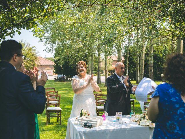 Il matrimonio di Antonio e Cristina a Milano, Milano 148