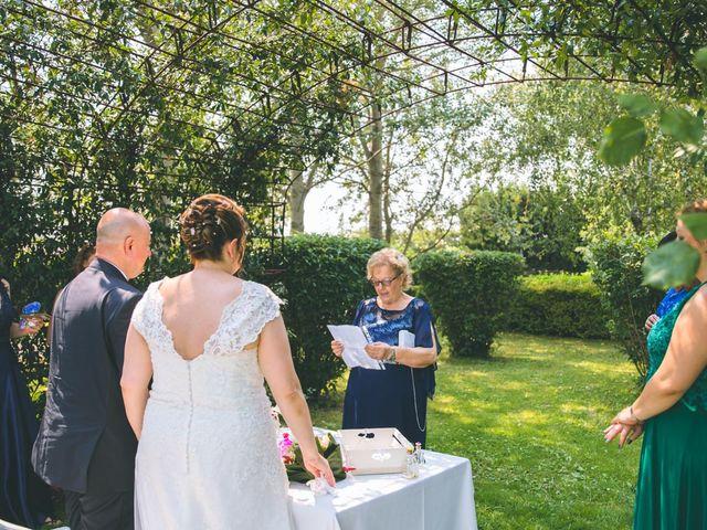 Il matrimonio di Antonio e Cristina a Milano, Milano 150