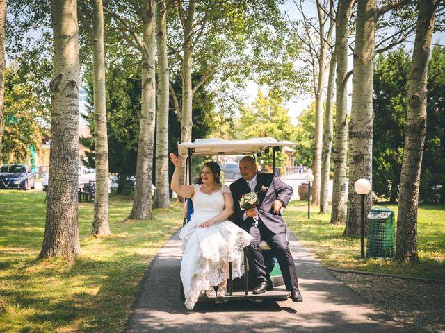 Il matrimonio di Antonio e Cristina a Milano, Milano 152