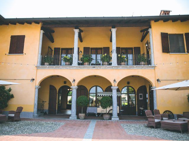 Il matrimonio di Antonio e Cristina a Milano, Milano 156