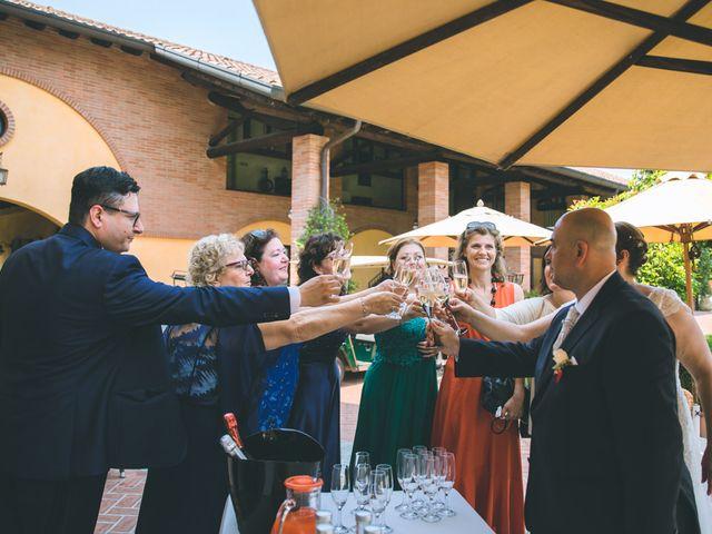 Il matrimonio di Antonio e Cristina a Milano, Milano 157