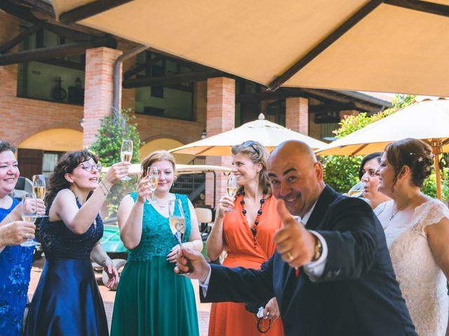 Il matrimonio di Antonio e Cristina a Milano, Milano 158