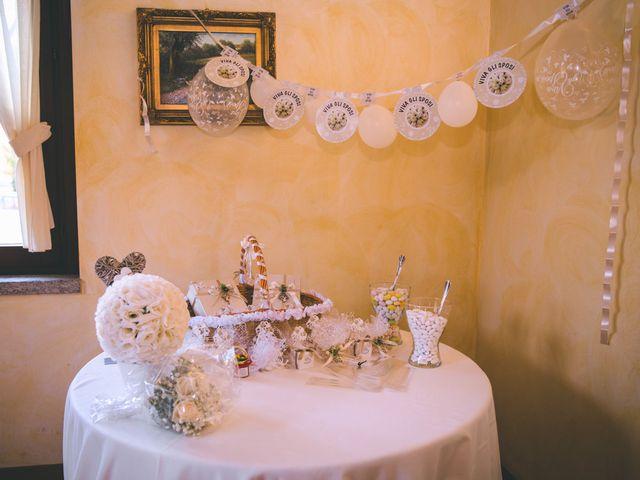 Il matrimonio di Antonio e Cristina a Milano, Milano 161