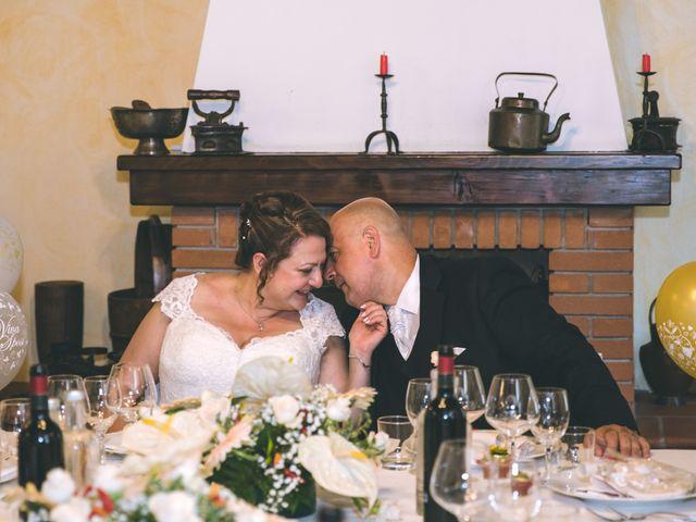 Il matrimonio di Antonio e Cristina a Milano, Milano 165