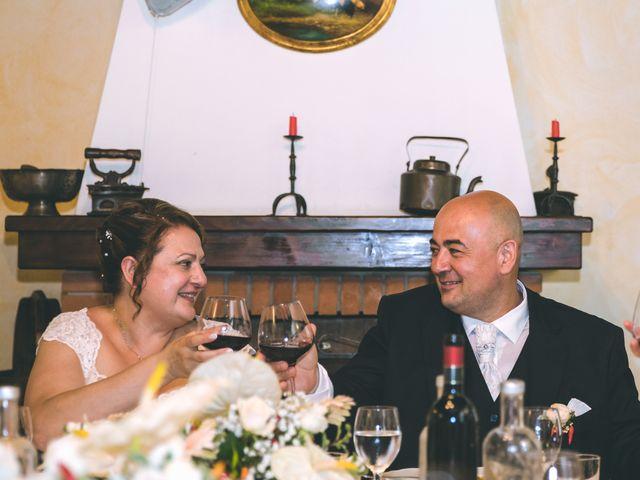 Il matrimonio di Antonio e Cristina a Milano, Milano 167