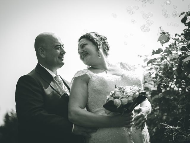 Il matrimonio di Antonio e Cristina a Milano, Milano 172