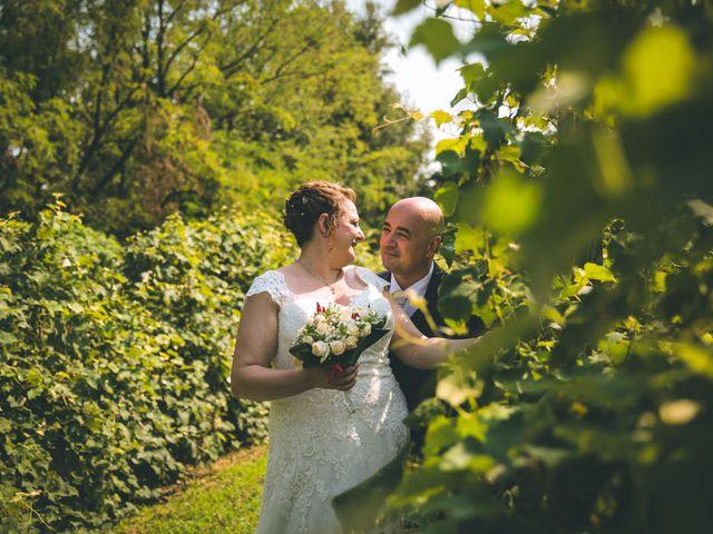 Il matrimonio di Antonio e Cristina a Milano, Milano 173