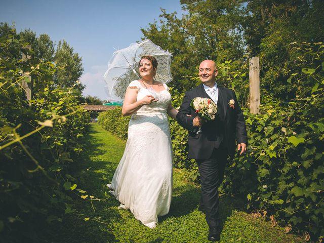 Il matrimonio di Antonio e Cristina a Milano, Milano 176