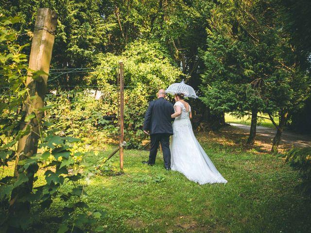 Il matrimonio di Antonio e Cristina a Milano, Milano 177