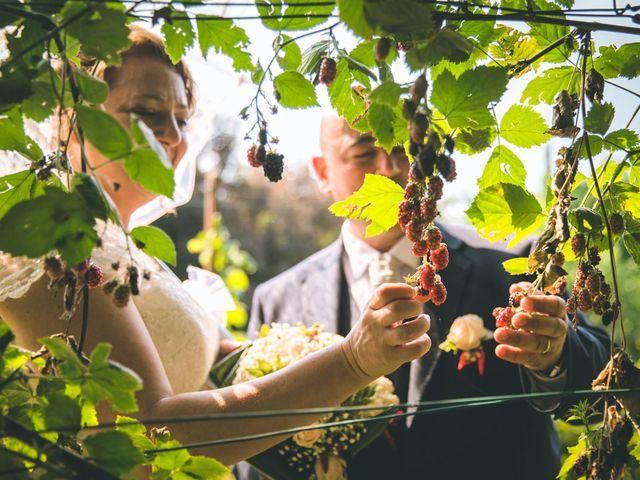 Il matrimonio di Antonio e Cristina a Milano, Milano 178