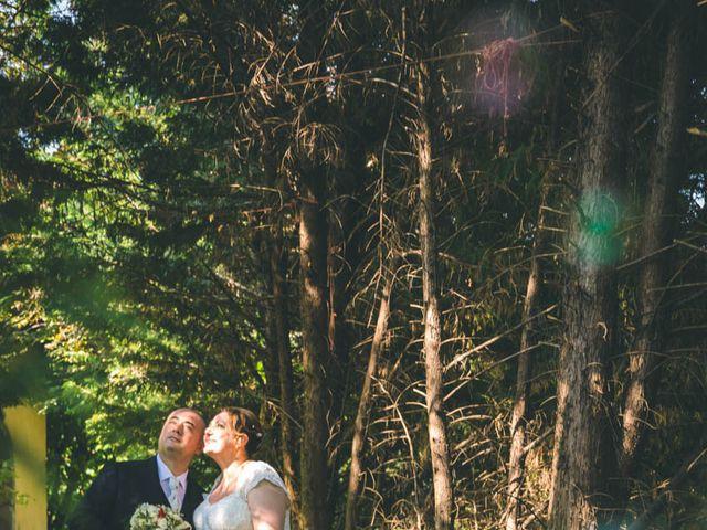 Il matrimonio di Antonio e Cristina a Milano, Milano 180