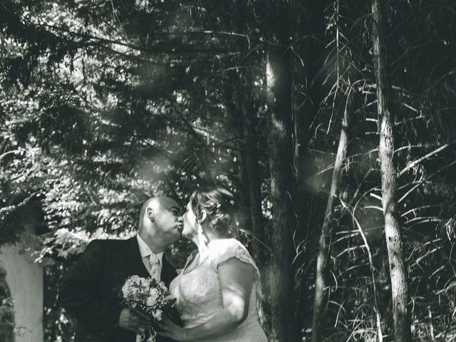 Il matrimonio di Antonio e Cristina a Milano, Milano 181