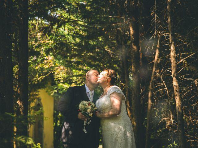 Il matrimonio di Antonio e Cristina a Milano, Milano 182
