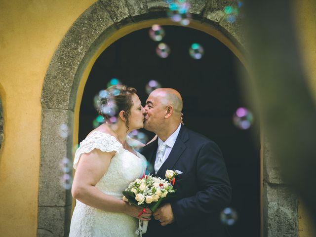 Il matrimonio di Antonio e Cristina a Milano, Milano 183