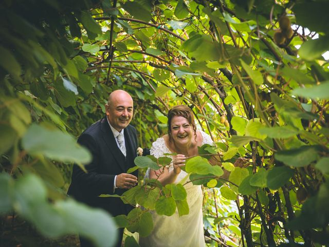 Il matrimonio di Antonio e Cristina a Milano, Milano 187