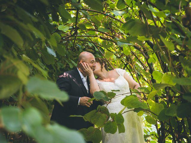 Il matrimonio di Antonio e Cristina a Milano, Milano 188