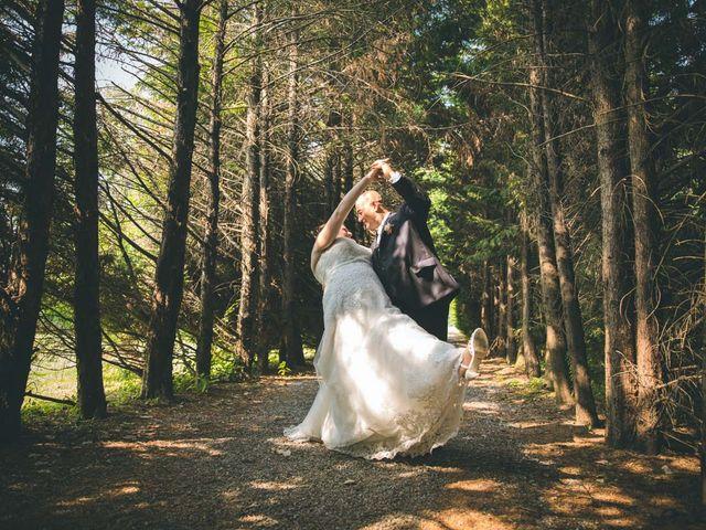 Il matrimonio di Antonio e Cristina a Milano, Milano 195