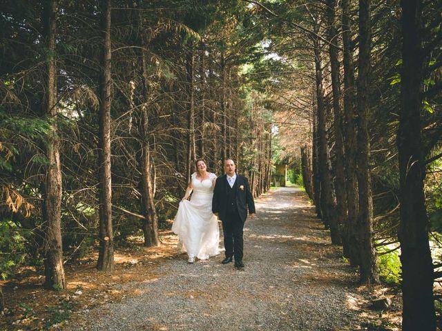 Il matrimonio di Antonio e Cristina a Milano, Milano 196