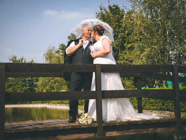 Il matrimonio di Antonio e Cristina a Milano, Milano 199