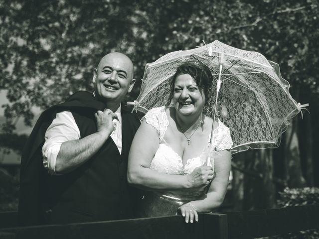 Il matrimonio di Antonio e Cristina a Milano, Milano 200