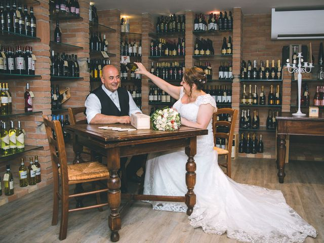 Il matrimonio di Antonio e Cristina a Milano, Milano 203