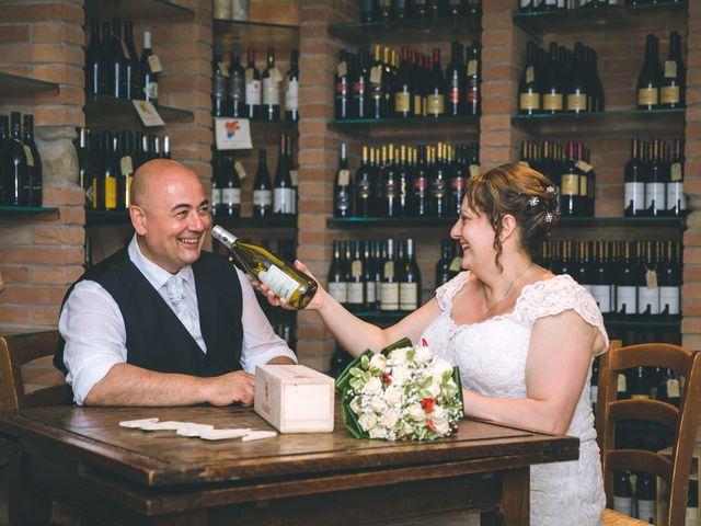 Il matrimonio di Antonio e Cristina a Milano, Milano 204