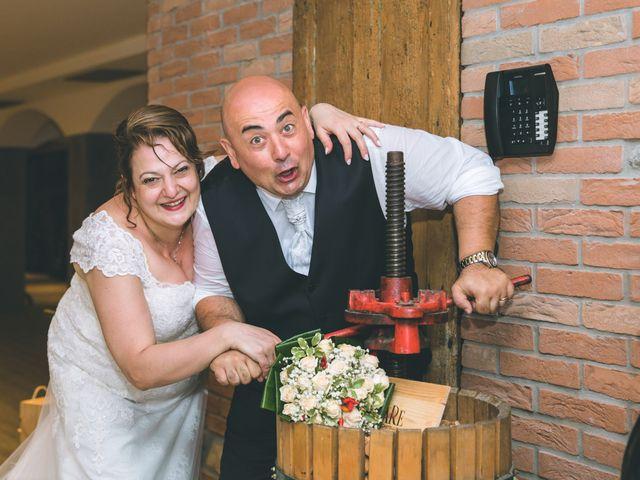 Il matrimonio di Antonio e Cristina a Milano, Milano 206