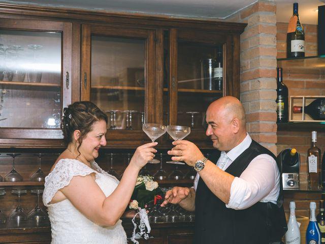 Il matrimonio di Antonio e Cristina a Milano, Milano 207