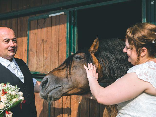 Il matrimonio di Antonio e Cristina a Milano, Milano 209