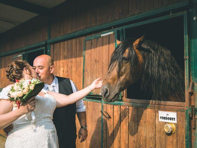 Il matrimonio di Antonio e Cristina a Milano, Milano 210
