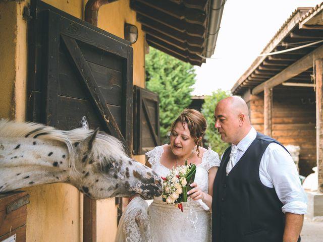 Il matrimonio di Antonio e Cristina a Milano, Milano 213