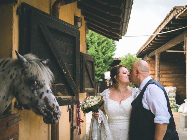 Il matrimonio di Antonio e Cristina a Milano, Milano 214