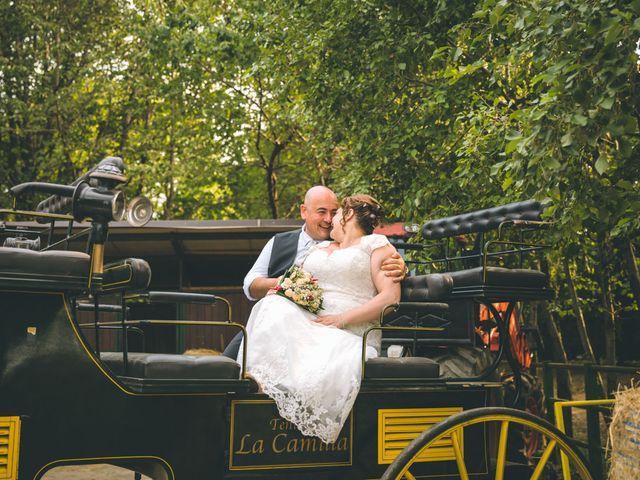 Il matrimonio di Antonio e Cristina a Milano, Milano 216