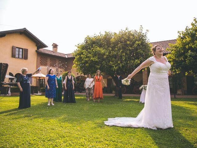 Il matrimonio di Antonio e Cristina a Milano, Milano 220