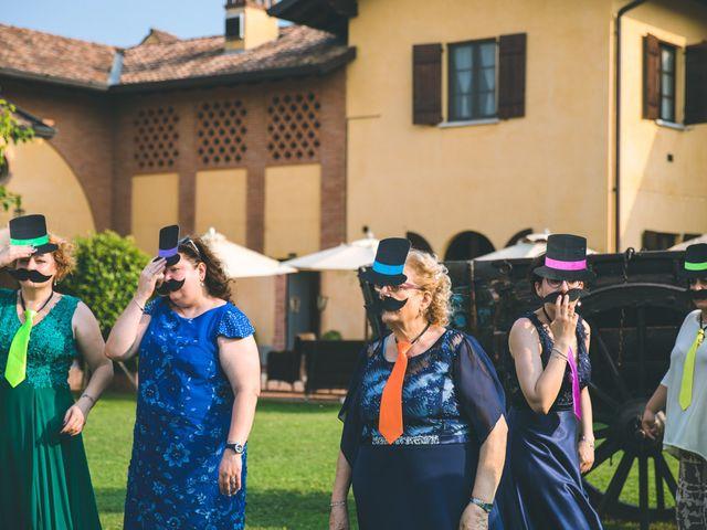 Il matrimonio di Antonio e Cristina a Milano, Milano 226