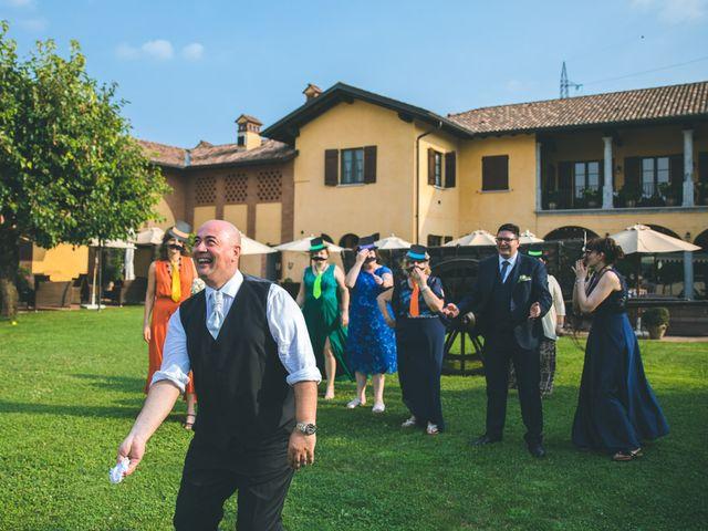 Il matrimonio di Antonio e Cristina a Milano, Milano 227