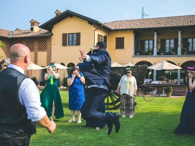 Il matrimonio di Antonio e Cristina a Milano, Milano 228